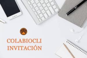 Invitaciones COLABIOCLI