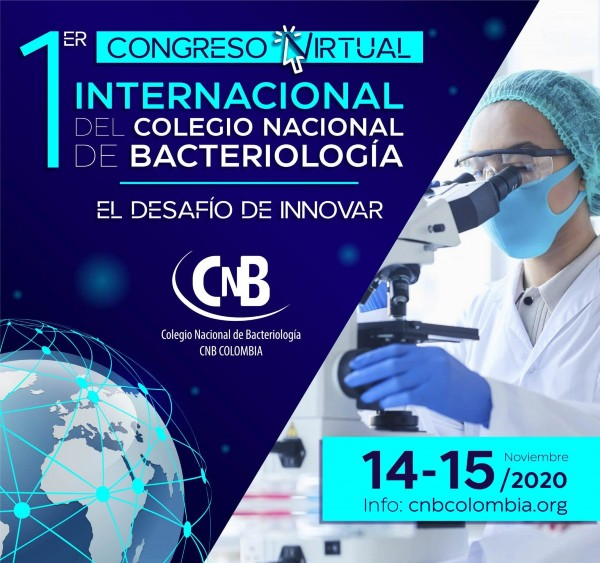 Congreso Virtual CNB