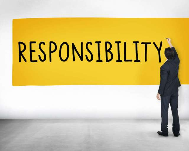 Responsbilidad