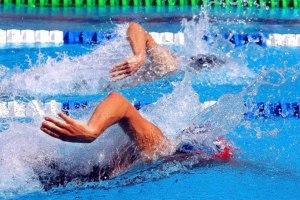 Freestyle-swim