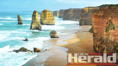 Member for Corangamite Darren Cheeseman is leading a campaign to obtain World Heritage listing for the Great Ocean Road and Otways region. The Twelve Apostles, pictured, are one of Australias top tourist icons, but arent on the list.