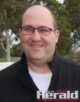 Colac District Cricket Association president Michael Rafaniello might step down from the role.