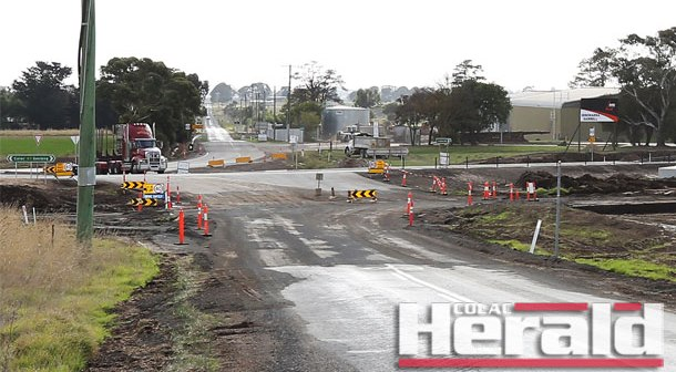 No set date for highway completion