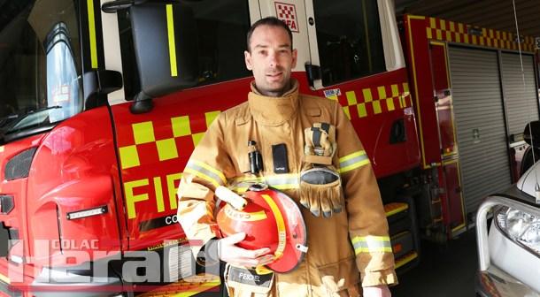 Fire response times better