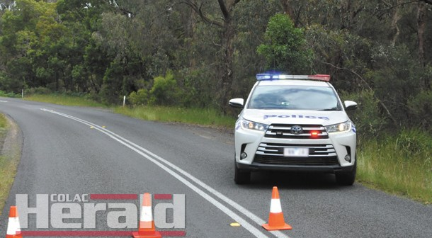 Local motorist dies in Irrewillipe crash