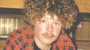 Karl Walters was 19 when he died in an unsolved hit-run at Apollo Bay.