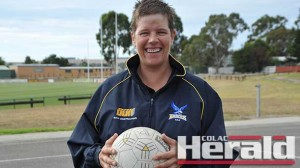 Jacinta Langdon is Western Eagles' new A Grade coach, eight years since her previous stint at the top job.