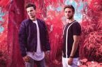 Liam Payne y Zedd sorprenden a sus fans con nuevo sencillo