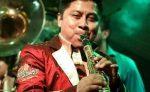 No complacer una canción le costó la vida al líder de la banda 'Tierra Mojada'