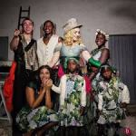 Madonna se muda a vivir a Lisboa