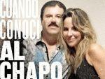 Lanzan tráiler de 'Cuando conocí al Chapo: La historia de Kate del Castillo