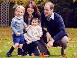 Los duques de Cambridge esperan a su tercer hijo en abril