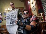 'Watchmen' dará la verdadera cara de los superhéroes