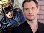 Jude Law se sumaría a la ola de superhéroes con 'Captain Marvel