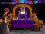 Cinta mexicana 'Día de Muertos' aplazó su estreno por 'Coco'