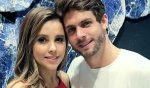 Paulina Goto y Horacio Pancheri terminaron peleados por causa de un tercero en discordia