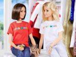 Barbie respalda a jóvenes de la comunidad LGBTTTIQ