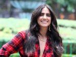 Bárbara de Regil comparte anécdotas de 'Rosario Tijeras'