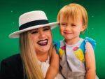 Kelly Clarkson es criticada tras confesar que les pega a sus hijos