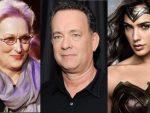 Varios artistas y películas fueron ignorados en las nominaciones a los Oscar