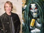 Warner quiere a Michael Bay para dirigir 'Lobo'