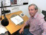 Muere Bud Luckey, el 'padre' del vaquero Woody de 'Toy Story'