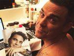 Robbie Williams: Tengo una enfermedad que quiere matarme