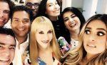 """Galilea Montijo """"no gusta"""" de sus nuevos compañeros en 'Hoy'"""