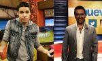 William Valdés y Mauricio Mancera se han integrado a la conducción de Hoy