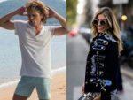 Se especula romance de Diego Boneta con la hija de Luis Miguel