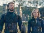 Así serán Viuda Negra y Capitán América en 'Vengadores 4'