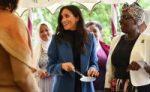 Madre de Meghan Markle viaja a Londres para reunirse con su hija
