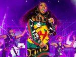 Missy Elliott, la primera mujer rapera en el Salón de la Fama