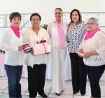 El tema de salud prioridad para el gobierno de BCS;Gabriela Velazquez Dippde Mendoza