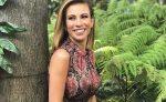 Ingrid Coronado recibe críticas por su bajo peso