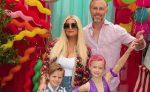 Jessica Simpson ha dado a luz a una enorme niña de casi 5 kilos