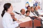 Conmemoraron el quinto Aniversario Luctuoso del ex-gobernador de BCS Ángel César Mendoza Arámburo.