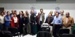 COMISIONADO DE ARBITRAJE MÉDICO SOSTUVO REUNIÓN CON COLEGIO DE CIRUJANOS EN BCS