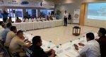 Protección Civil de BCS instala Comité de Abasto Privado 2919.