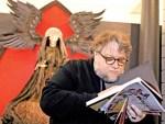Guillermo del Toro abre las puertas para que conozcan su inspiración