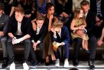 Victoria Beckham ha prohibido a su familia asistir a concierto de las Spice Girls