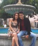 Carlos Rivera no hacía feliz a Cynthia Rodríguez