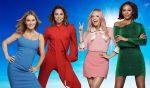 Mel B ofrece disculpas por mal concierto de las Spice Girls