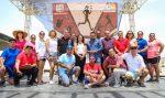 """Con actividades deportivas y recreativas en """"El Tule"""" se conmemora el Día del Maestro"""