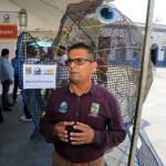 Zofemat Los Cabos se suma al reciclaje con programa de recolección de botellas de plástico.