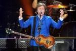 Sir Paul McCartney y el lugar que ocupa en la música