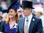 Sarah Ferguson admite que ha vuelto a vivir al lado del Príncipe Andres