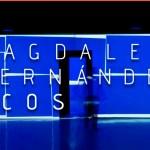 """Los """"Ecos"""" de Magdalena Fernández llegan al Museo Amparo, en Puebla"""