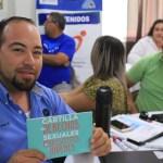 Se capacita a docentes de Todos Santos en la prevención del embarazo adolescente.