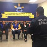 Seguridad Pública Estatal hace llamado para confiar en Denuncia Anónima 089